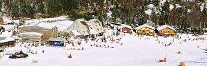 station ski chalmazel bas pistes
